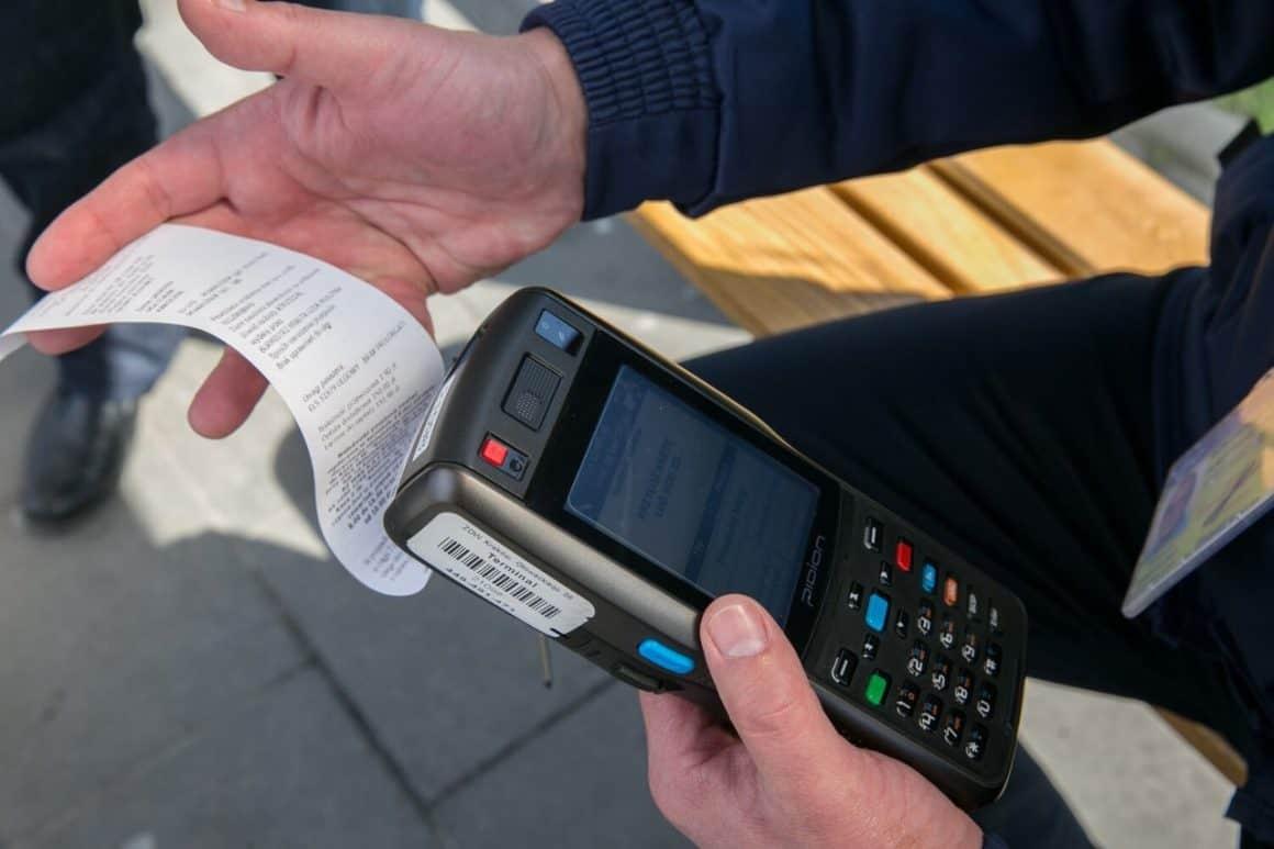Сумма задолженности по штрафам мазовецких безбилетников приблизилась к 46 млн. злотых