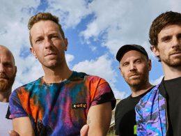 """Британская группа Coldplay объявила расписание тура """"Music of The Spheres World Tour"""". Фанаты в Польше, настало ваше время!"""